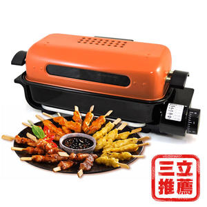 (預購中)KOM 日式萬用燒烤神器-電電購
