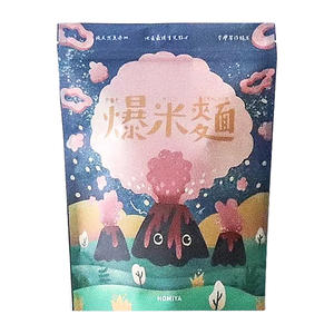 好米芽 無調味爆米麵(義大利麵)米餅 0103 寶寶最愛 副食品 好娃娃