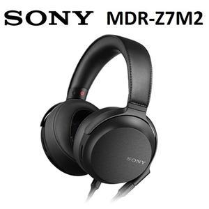 SONY MDR-Z7M2 立體聲耳罩式耳機(公司貨)