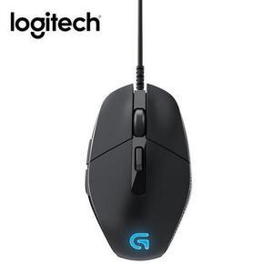 羅技 G302 MOBA 電競滑鼠