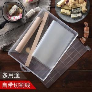 牛扎糖切割工具套裝做牛軋糖模具