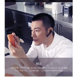 藍芽耳機 Xiaomi/小米 小米藍芽耳機青春版無線運動超小隱形掛耳式開車耳塞 尾牙【喜迎新年鉅惠】