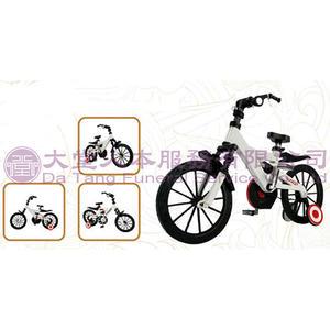 【大堂人本】Giant 兒童腳踏車 (紙紮) (另有客製化紙紮)