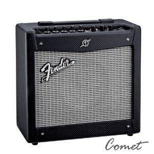 【電吉他音箱】 【Fender MUSTANG I】【20瓦音箱】   【小新樂器館】