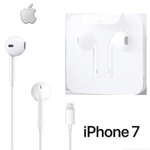 【YUI】Apple  iPhone Xs Max /iphone X Xs/iPhone XR /IPhone 8 PLUS/ IPhone 7 Plus 原廠耳機 EarPods 線控耳機 Lightning