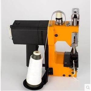 皖惠牌高速電動手提式縫包機封包機封口機充電縫口機編織袋縫袋機