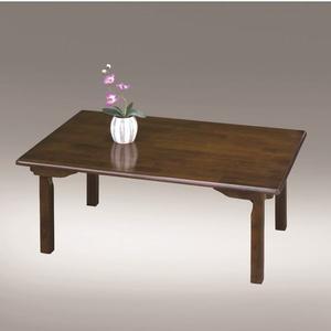 ONE HOUSE-DIY傢俱-實木2*3尺折疊和室桌/折疊桌