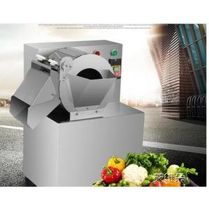 菜器切片切絲機商用土豆切絲切片器多功能電動切菜機商用     艾維朵