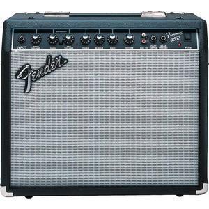 凱傑樂器 Fender 25R 電吉他音箱