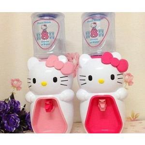 hello kitty迷你兒童飲水機YG-9040
