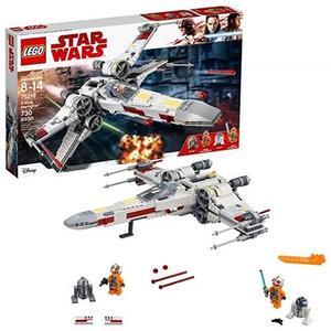 LEGO 樂高 Star Wars X-Wing Starfighter 75218