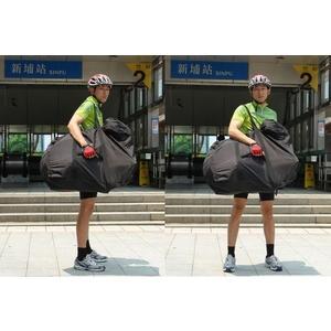 SOLAR折疊自行車20吋攜車袋