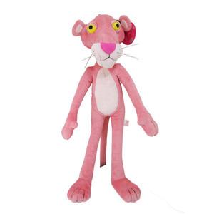 【卡漫城】頑皮豹 玩偶 高約60cm ㊣版 粉紅豹 給我豹豹 絨毛娃娃 掛飾 Pink Panther 附吊繩