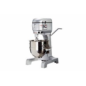 添碩 專業型攪拌機 TS-208 二貫30公升攪拌機  麵糰承載量: 6 公斤