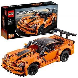 LEGO 樂高  Technic Chevrolet Corvette ZR1 42093 Building Kit , New 2019 (579 Piece)