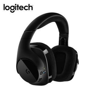 [富廉網] 羅技 G533 7.1 環繞音效遊戲耳機麥克風 電競專用耳機麥克風