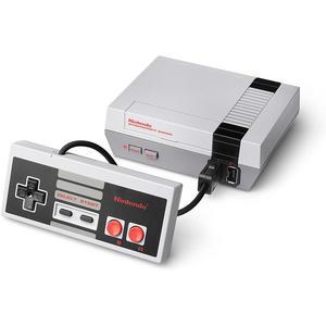 預購6/29 任天堂 迷你紅白機 NES 經典復刻版 歐美版