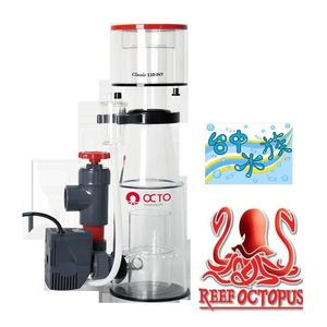 {台中水族} 章魚哥 OCTOPUS-110-INT  海水專業-蛋白除沫器-500L   特價