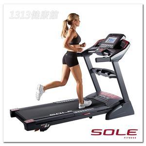 【1313健康館】SOLE F63 電動跑步機 全新公司貨 專人到府安裝!