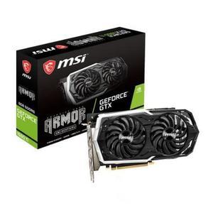 微星 GeForce GTX 1660 Ti ARMOR 6G OC【刷卡含稅價】