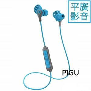 平廣 送袋公司貨保一年 JLab JBuds Pro 藍色 藍芽耳機 運動 最長可6小時附2對可調式穩定配件 另售SOL