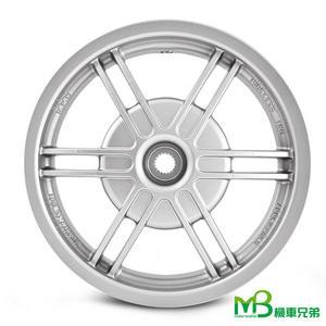 機車兄弟【RPM 10吋 12爪 輪框 後輪(鼓煞)】(JR、VJR、MANY、TINI)