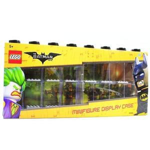 樂高Lego 【蝙蝠俠 樂高16格人偶展示盒 小公仔展示盒 】