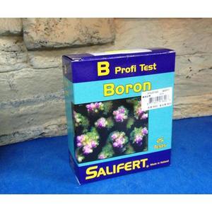 【西高地水族坊】荷蘭原裝 Salifert Boron硼測試劑-專業玩家級超精準測試劑
