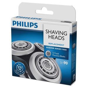 Philips 飛利浦 Shaver series 9000 電鬍刀刀頭(SH90/51)