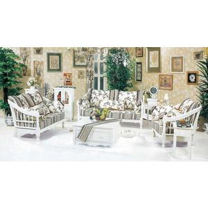 【大熊傢俱】A06C玫瑰系列 歐式  皮沙發  多件沙發組 美式皮沙發 布沙發