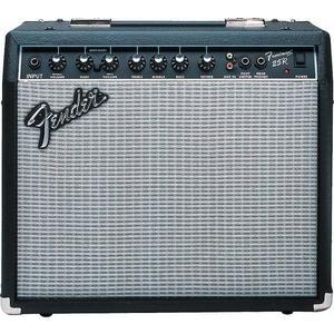 【金聲樂器廣場】全新 Fender 25瓦 電吉他音箱 Frontman 25R