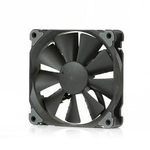 Phanteks 追風者PH-F120SP_BBK 1300RPM全黑版12公分機箱散熱風扇(高風量/低噪音)