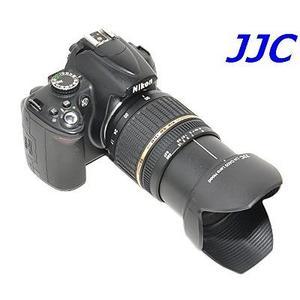 又敗家@JJC副廠A16 A009騰龍17-50mm 28-75mm f/2.8 XR Di LD Aspherical(IF)II DA09遮光罩(可反扣