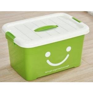 特大號塑膠收納箱裝衣服大號玩具整理箱有蓋收納盒儲物箱子