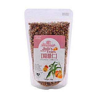 綠緣寶 糙薏仁 500g/包