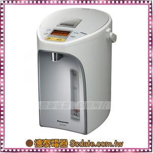 Panasonic 國際牌 4公升 真空斷熱節能保溫熱水瓶【NC-SU403P】【德泰電器】
