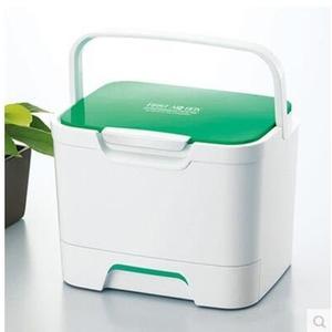 日本進口大號家庭藥箱塑料急救箱醫藥箱工具箱藥品收納箱急救箱