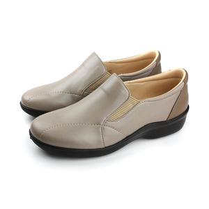 Moonstar 包鞋 淺咖 女鞋 no991