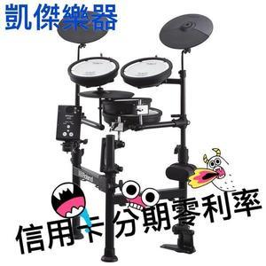 凱傑樂器  Roland TD-1KPX2 V-Drums 網狀擊面 電子鼓 公司貨