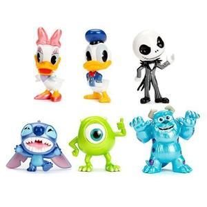 Disney 迪士尼 2.5吋合金公仔 (共6款可選) 【鯊玩具Toy Shark】