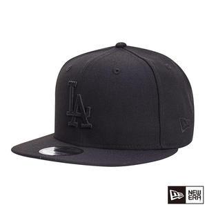 NEW ERA 9FIFTY 950 MLB BLACK ON  道奇 黑 棒球帽
