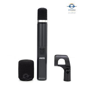 【音響世界】AKG C1000S 第四代極致經典內置電池電容式麥克風》附美製3米線
