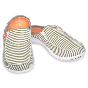 《Spenco》SIESTA SLIDE 女 涼拖鞋 卡其色 SF39-848