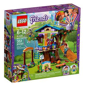 樂高積木 LEGO《 LT41335 》Friends 姊妹淘系列 - Mia's Tree House 米雅的樹屋 ╭★ JOYBUS玩具百貨