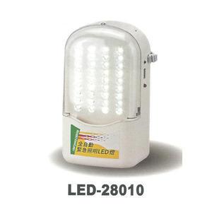 【燈王的店】LED 36燈停電緊急照明燈 ☆ LED28010