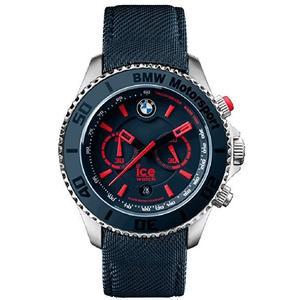 ICE BMW賽車腕錶✨ 大錶盤 運動計時碼表 百米防水 BMW手錶 ICEwatch 精品男錶 女錶 對錶