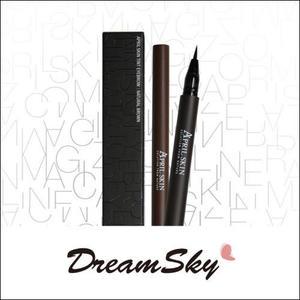 【即期品】韓國 April Skin 魔法 染眉膠 眉筆 (0.8ml/支) DreamSky
