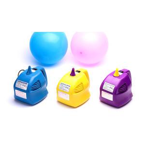 寶諾婚慶派對氣球布置電動式氣球充氣泵迷你打氣筒氣球充氣機 韓小姐的衣櫥