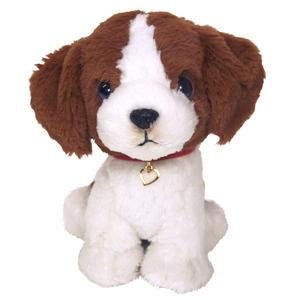 日本PUPS可愛玩偶 比格爾獵犬仿真小狗 絨毛娃娃毛絨玩具狗禮物狗雜貨生日禮物小孩聖誕節送禮