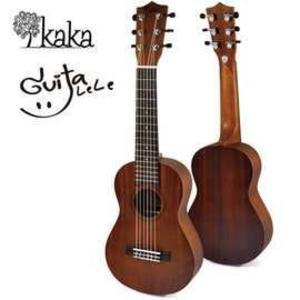 ★嚴選Enya★ Kaka 28寸吉他麗麗 KGL-20